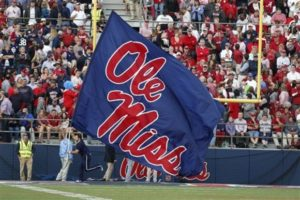 University of Mississippi ACT Scores and Merit Aid Opportunities