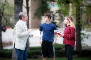 College Campus Visits Oncampus College Planning 5