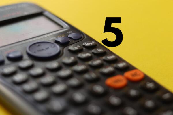 Math Tutoring Madison WI Five Sessions