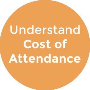 Understand Cost of Attendance